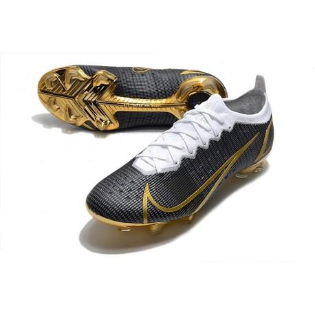 Nike Meilleur Chaussures Mercurial Superfly 4 FG ACC Safari Jaune Rose